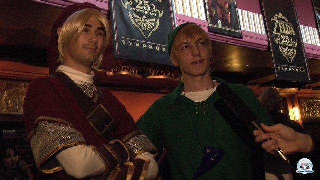 Screenshot - The Legend of Zelda: Skyward Sword (Wii) 2281507