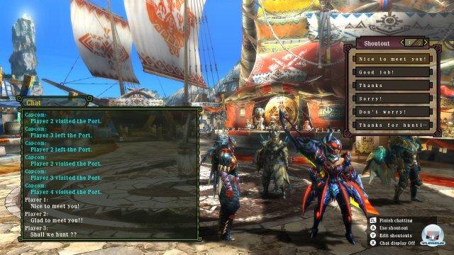 Screenshot - Monster Hunter 3 Ultimate (Wii_U) 92439132