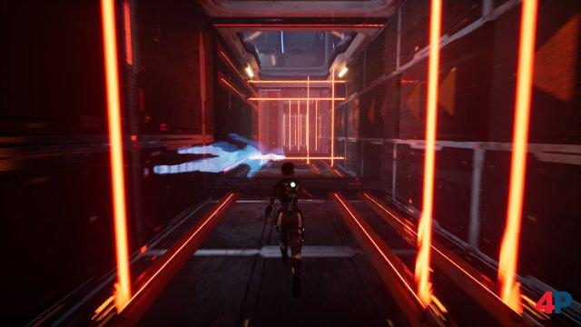 Screenshot - Sky Beneath (PC)