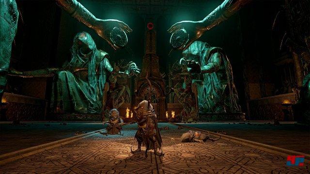 Screenshot - The Mage's Tale (OculusRift)