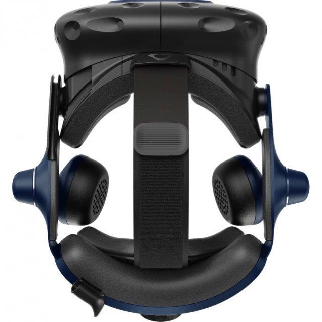 Screenshot - HTC Vive Pro 2 (HTCVive, VirtualReality)