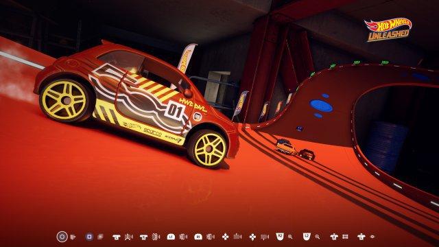 Screenshot - Hot Wheels Unleashed (PlayStation5) 92650360