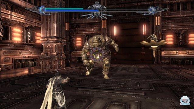 Screenshot - Asura's Wrath (360) 2314337