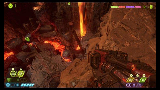 Screenshot - Doom Eternal (Switch) 92630818