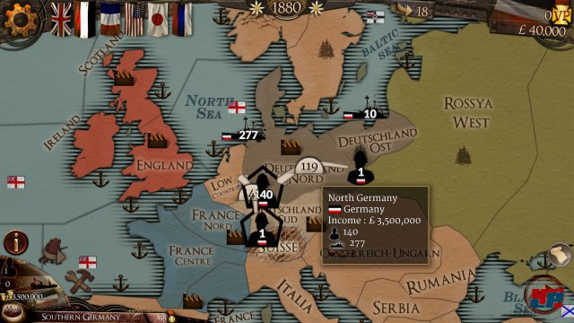 Screenshot - Colonial Conquest (PC) 92510255