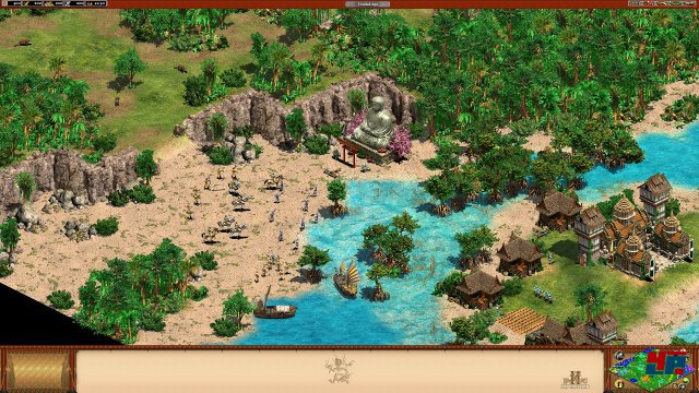 Screenshot - Age of Empires 2 (HD) (PC) 92537798