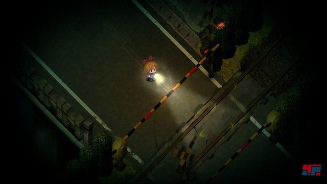 Screenshot - Yomawari: Midnight Shadows (PC) 92545267
