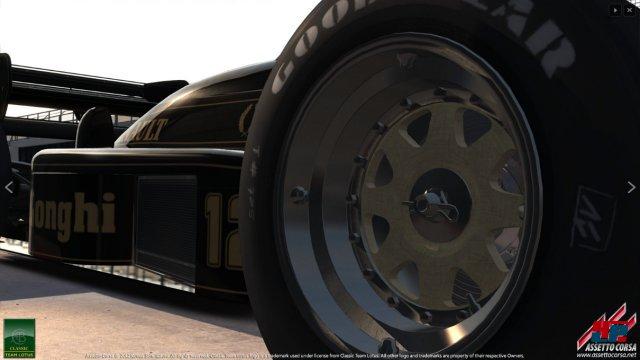 Assetto Corsa<br><br>Schon wieder Themenwechsel - diesmal vom Fantastischen ins Bodenständige. Vierfach bodenständig sogar, denn in Assetto Corsa geht es um den Grip der Reifen, den Abtrieb am Heckflügel, um Scheitelpunkt, Übersetzungsverhältnis, Gewichtsverlagerung. Das Spiel riecht nach Benzin, weil es für Piloten gemacht wurde, die den Grenzbereich suchen. Gemacht wird es von Entwicklern, die einen Ferrari-Simulator und netKar PRO im Portfolio haben. Erhältlich ist es auf Steam - als Early Access. 92474820