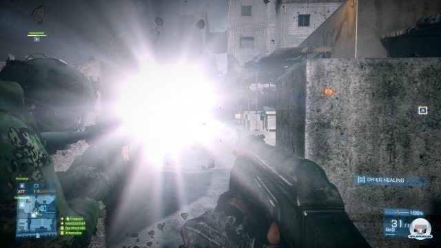 Screenshot - Battlefield 3 (PC) 2282972