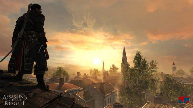 Screenshot - Assassin's Creed: Rogue (PC) 92501334