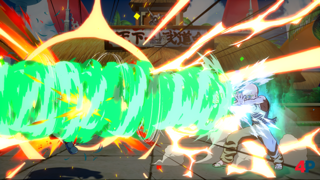 Screenshot - DragonBall FighterZ (PC, PS4, Switch, One)