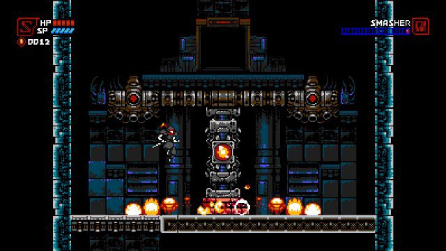Screenshot - Cyber Shadow (PC, PS4, PlayStation5, Switch, One) 92633580