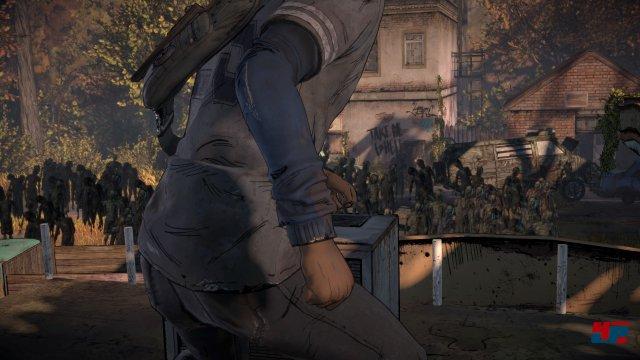 Screenshot - The Walking Dead: A New Frontier (PC) 92538058