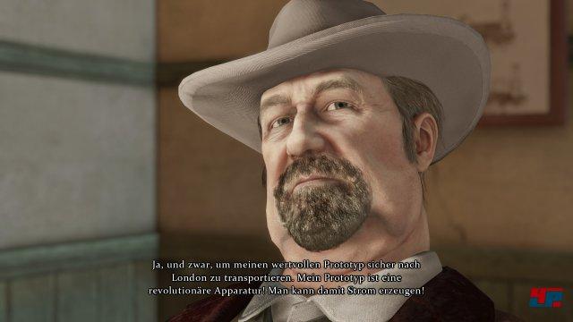 Screenshot - Sherlock Holmes: Crimes & Punishments (PC) 92491849