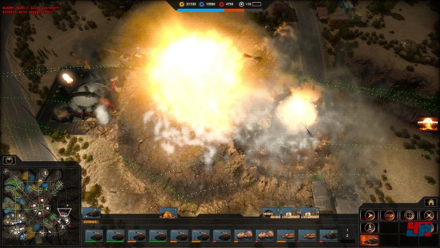 Screenshot - Act of Aggression (PC) 92513002