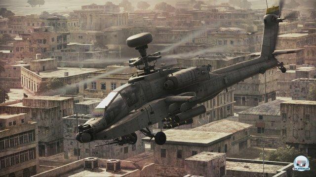 Screenshot - Ace Combat: Assault Horizon (360) 2262172