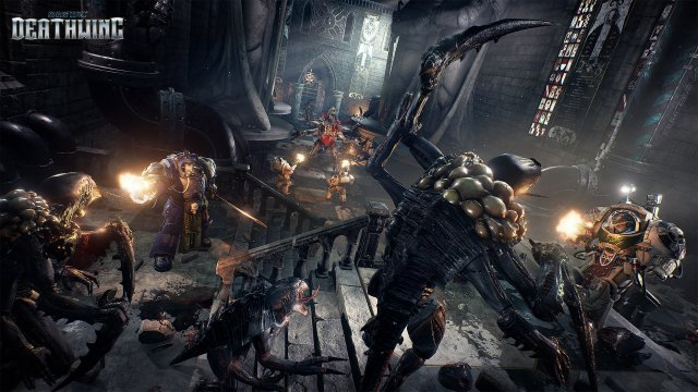 Screenshot - Space Hulk: Deathwing (PC) 92532935