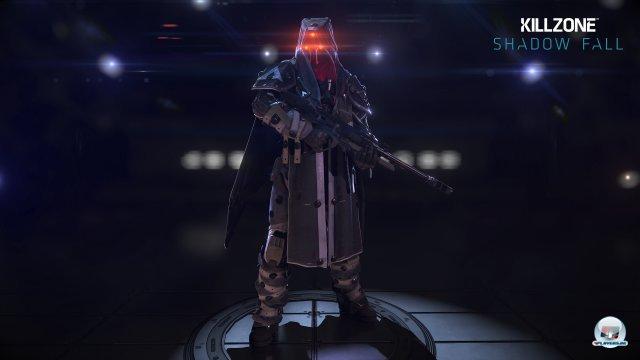 Screenshot - Killzone: Shadow Fall (PlayStation4) 92466854
