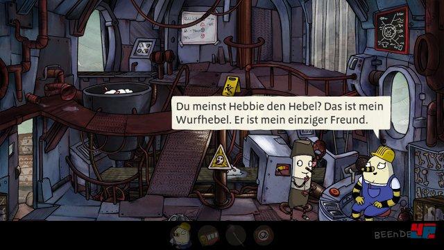 Screenshot - The Inner World: Der Letzte Windmönch (Switch) 92570182