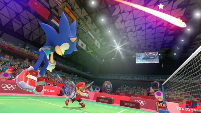 Screenshot - Mario & Sonic bei den Olympischen Spielen: Tokio 2020 (Switch) 92585355
