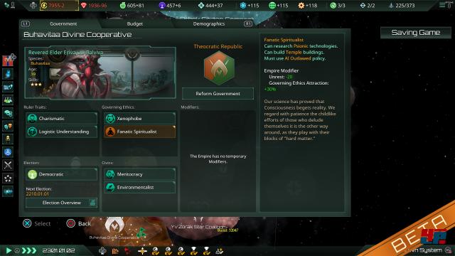 Screenshot - Stellaris (PS4) 92582869
