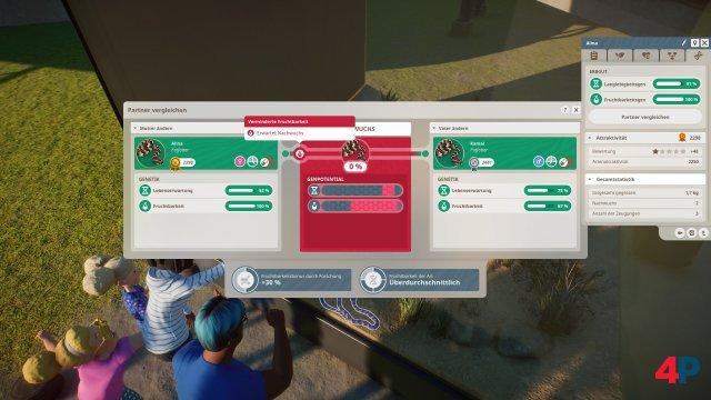 Screenshot - Planet Zoo (PC) 92600209