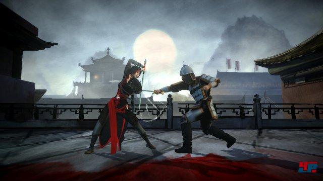 Screenshot - Assassin's Creed Chronicles: China (PC)