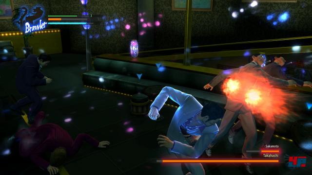 Screenshot - Yakuza Kiwami (PC) 92582200