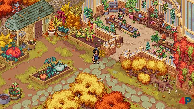 Screenshot - Witchbrook (PC) 92610011