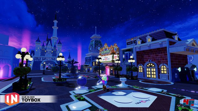 Screenshot - Disney Infinity 3.0: Play Without Limits (360) 92511850