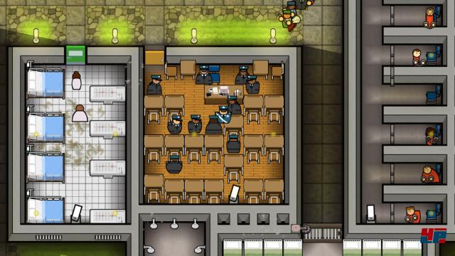 Screenshot - Prison Architect (One) 92528875