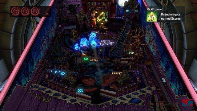 Screenshot - Pinball FX3 (PC) 92553426