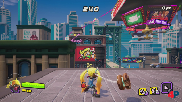Screenshot - Ninjala (Switch) 92618241