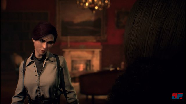 Screenshot - Call of Cthulhu (PS4) 92576937