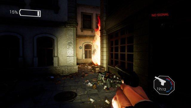 Screenshot - The Last DeadEnd (One) 92631809