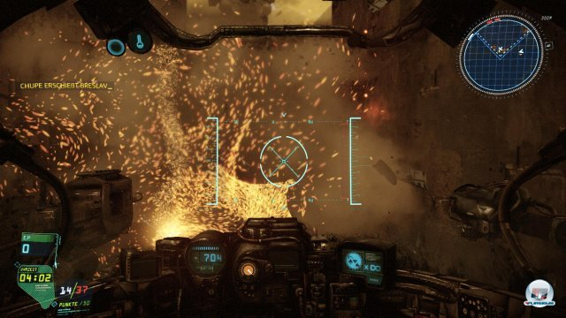 Screenshot - Hawken (PC) 92465048
