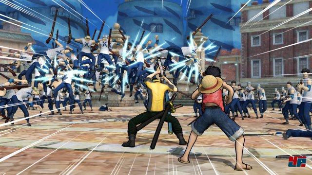 Screenshot - One Piece: Pirate Warriors 3 (PC) 92498746