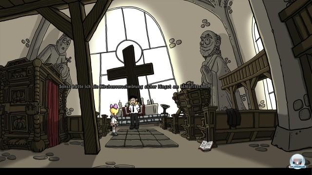 Screenshot - Harveys Neue Augen (PC) 2239477