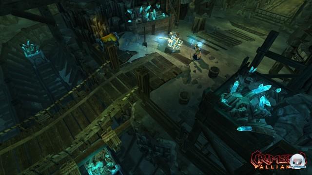 Screenshot - Crimson Alliance (360) 2233457
