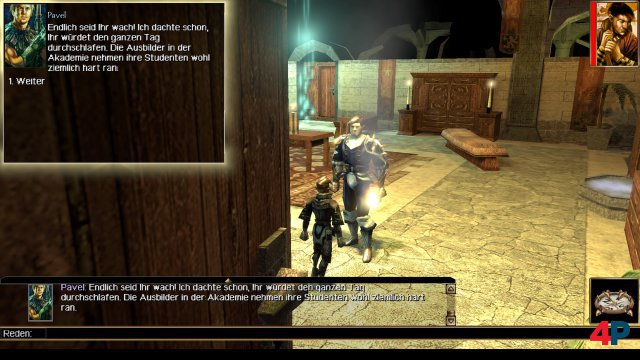 Screenshot - Neverwinter Nights: Enhanced Edition (PS4) 92601972