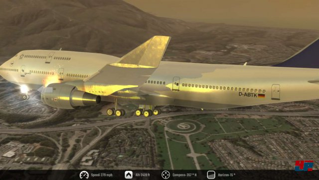 Screenshot - Flight Unlimited 2K16 (PC) 92556095