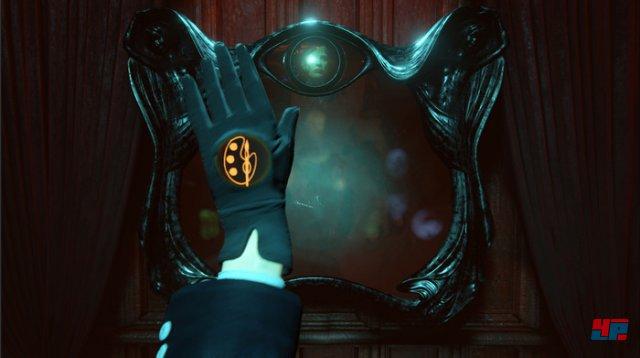Screenshot - The Black Glove (Mac) 92491775