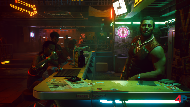 Screenshot - Cyberpunk 2077 (PC) 92617635