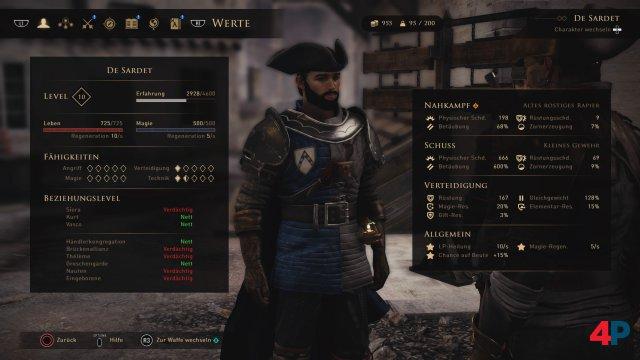 Screenshot - GreedFall (PS4) 92596116