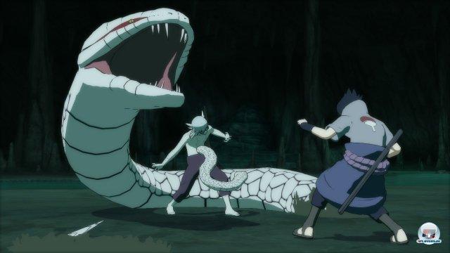 Screenshot - Naruto Shippuden: Ultimate Ninja Storm 3 (360) 92464217