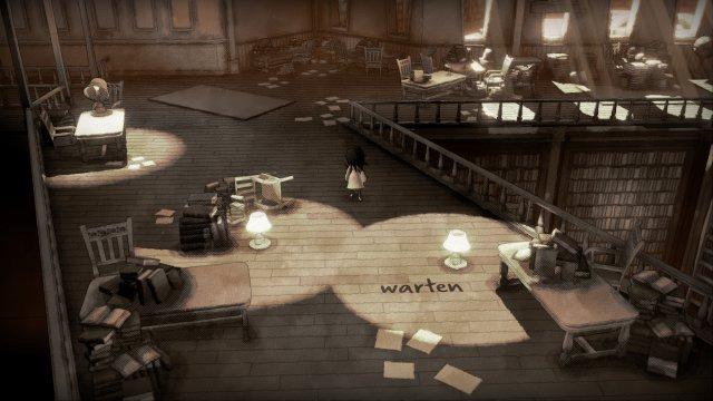 Screenshot - Shady Part of Me (PS4) 92632112