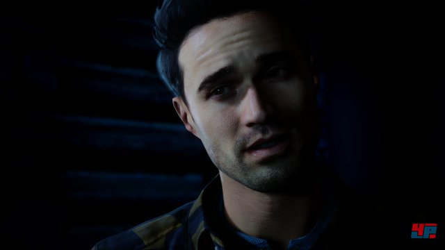 Screenshot - Until Dawn (PlayStation4)