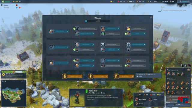 Screenshot - Northgard (PC) 92561196
