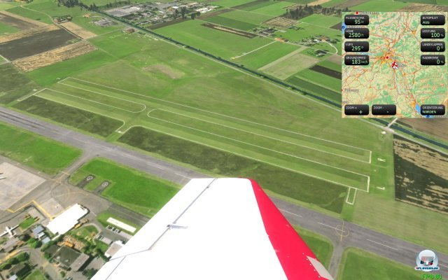 Screenshot - Aerofly FS (PC) 2349492