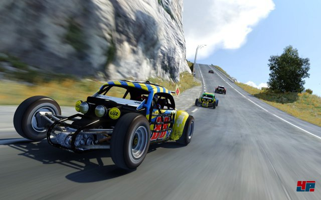 Screenshot - Trackmania Turbo (HTCVive)
